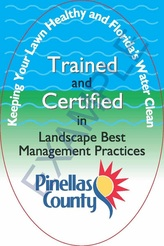 Pinellas County Landscape Best Management Practices